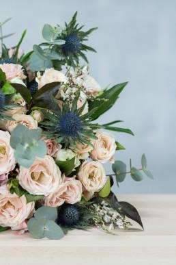 Bouquet de mariée by Lilas wood - fleuriste mariage à lyon en Rhône alpes
