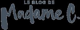 Logo blog de madame C - Atelier Lilas Wood - fleuriste mariage à lyon