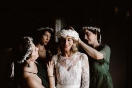 Lilas Wood - Fleuriste mariage Saint Etienne - Roanne - Loire (42) - Madeleine photographe
