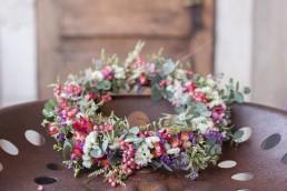 Fleuriste mariage Lyon et Rhône alpes - Atelier Lilas Wood - Workshop à Annecy