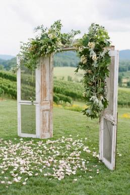 Arche mariage quelle arche pour votre c r monie la que for Au jardin singapore wedding