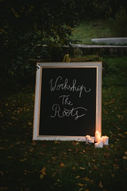 Panneaux - Lilas Wood fleuriste mariage Clermont-Ferrand en Auvergne - Photographie Zéphyr et Luna