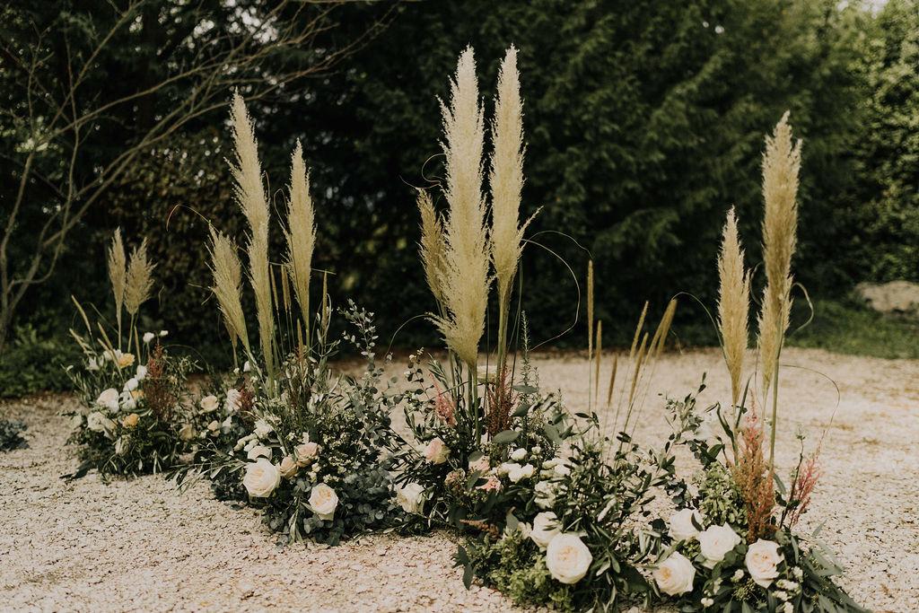 Lilas Wood Fleuriste Mariage Avignon Provence Alpes Cote