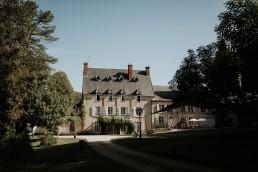 Tour de Labergement - LILAS WOOD - Fleuriste Mariage Dijon & Bourgogne.