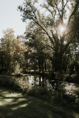 Nature proche de Dijon - LILAS WOOD - Fleuriste Mariage Dijon & Bourgogne.