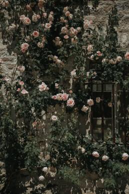 LILAS WOOD, Design Floral & Fleuriste Mariage Genève en Suisse - Photographe - Le château de Coudrée.