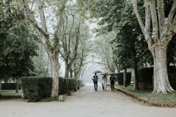 Bouquet de la mariée réalisé par LILAS WOOD, Design Floral & Fleuriste Mariage Aix-en-Provence - Photographe Greg REGGO - Villa Beaulieu.