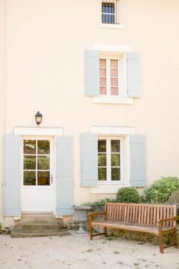 Château La Tour Vaucros - LILAS WOOD, Design Floral & Fleuriste Mariage La Tour Vaucros à Sorgues (84) en Provence - Photographe Valéry VILLARD.